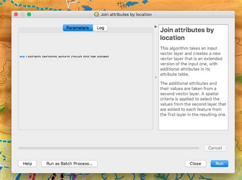 qgis layout templates how to resolve issues with qgis 3 processing dialog