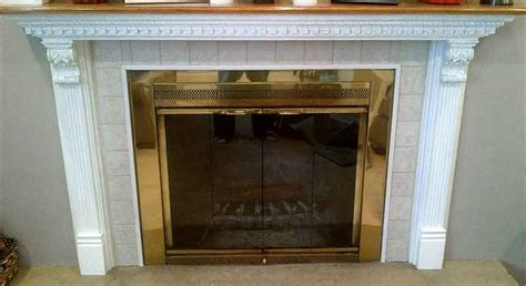 fire place cover insulated magnetic decorative fireplace cover fireplace