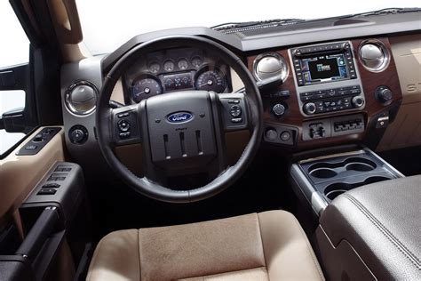 electronic stability control 2009 ford f series interior lighting 2011 ford f series super duty automotorblog