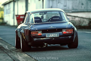 classic alfa romeo sedan a new modus operandi jason j s sr20 swapped alfa romeo