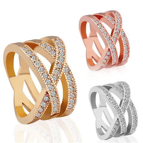 Modern Wedding Rings by Popular Modern Wedding Ring Buy Cheap Modern Wedding Ring