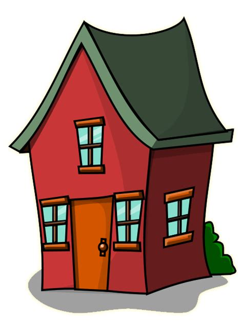 house clip art house2