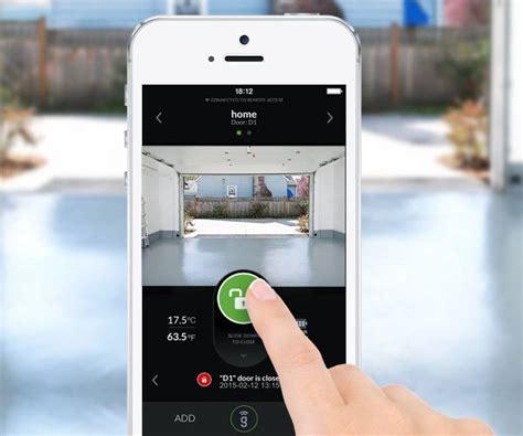 gadget garage gogogate 2 wireless garage door opener review 187 the gadget