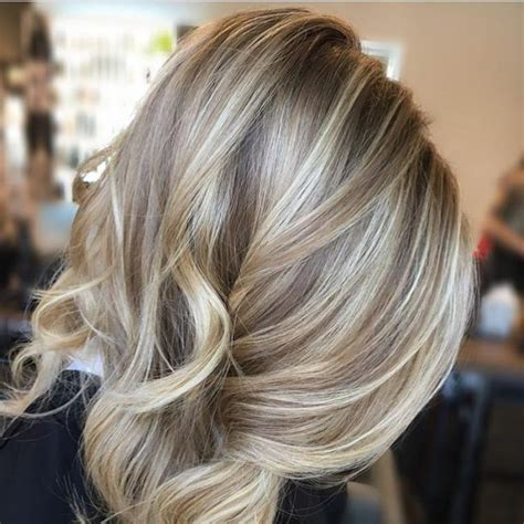 how to mix the perfext beige brown hair color 50 lavish sandy blonde hair color ideas perfect for summer