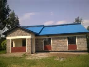 large three bedroom house in acacia valley ongata