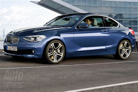 2013 Bmw 1 Series Coupe by 2013 Bmw 1 Series Coupe