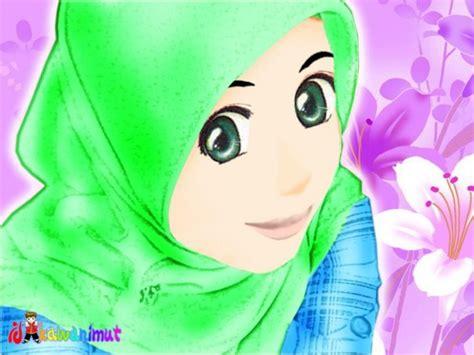 gambar gambar islami kumpulan gambar kartun islami alvigeya blogspot com
