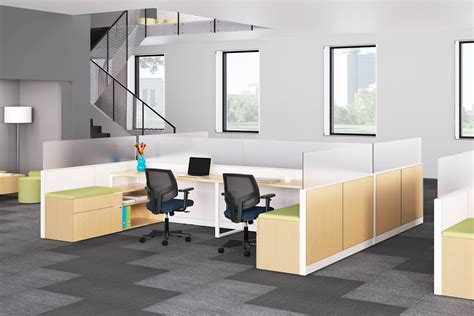 used office furniture and used cubicles at
