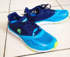 Sepatu Lari League Volans league volans 2 0 mini race 8k adham somantrie