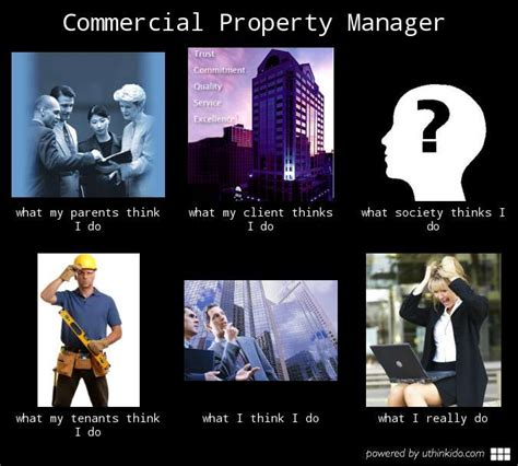 Property Manager Meme - 301 moved permanently