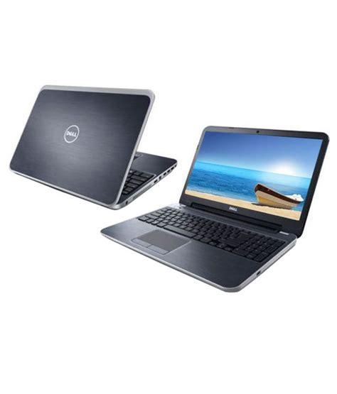 Laptop Dell I7 Ram 8gb dell 15r 5537 laptop 4th intel i7 4500u 8gb ram 1tb hdd 39 62cm 15 6 touchscreen