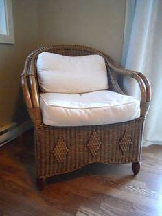 Restoring Wicker Furniture On Pinterest Wicker Furniture How To Restore Wicker Patio Furniture