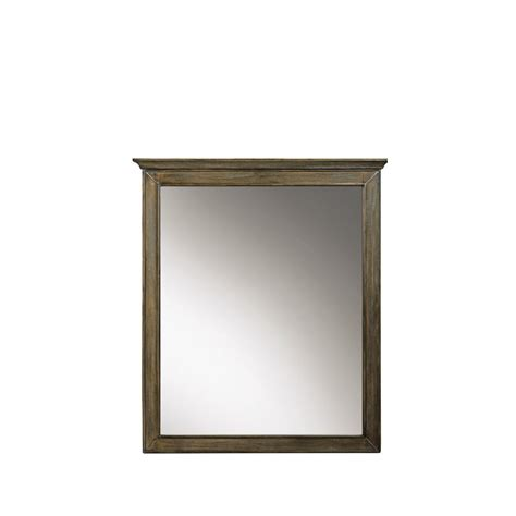 home decorators collection mirrors home decorators collection clinton 28 in w x 33 in h