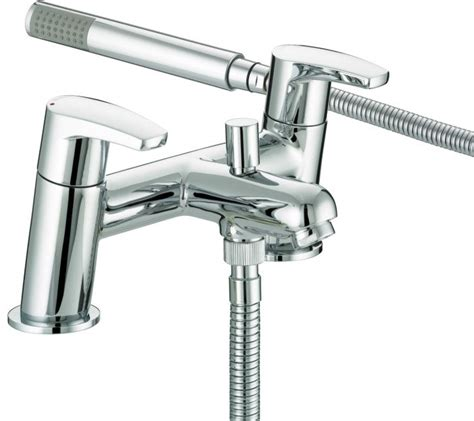 bristan bath shower mixer bristan bathroom taps orta bath shower mixer or bsm c