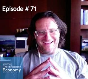 Brad Feld Digital Detox by The Influencer Economy Launch Collaborate Thrive By