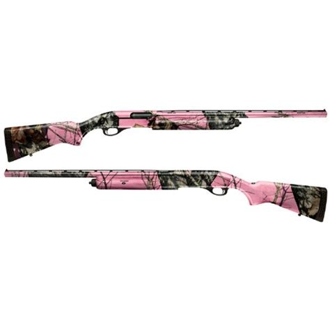 mossy oak graphics 14004 bup up pink shotgun and