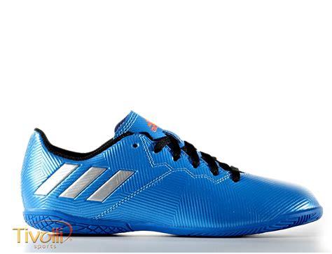 Adidas Futsal Messi 16 4 Ic tivolli gt futebol gt chuteiras para sal 227 o