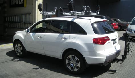 acura mdx roof rack guide photo gallery