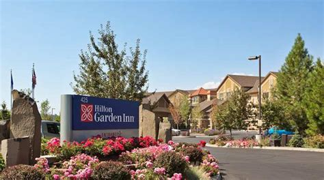 hilton garden inn bend or