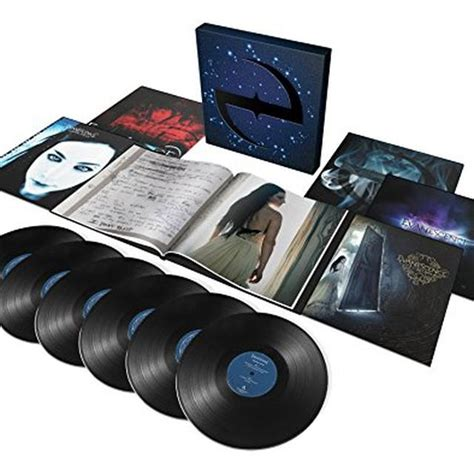 evanescence ultimate collection vinyl record - Evanescence Vinyl Record