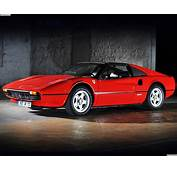 Ferrari 308 Best Photos And Information Of Model