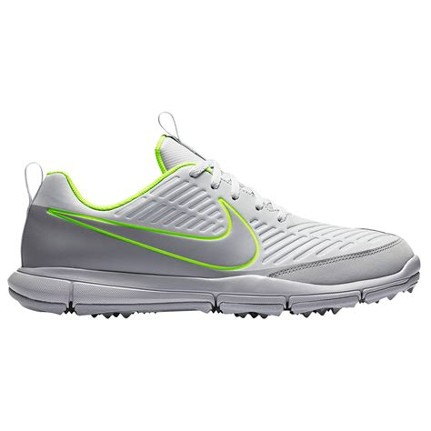 golf shoes size 3 new mens nike explorer 2 golf shoes choose size and