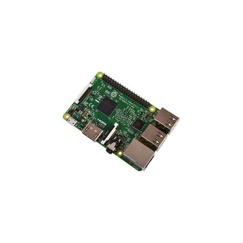 Paket Raspberry Pi 3 Os 4 In 1 Raspbian Kodi Openelec Retropie Rasplex raspberry pi 3 model b 1gb hdmi ethernet 4xusb 1 2ghz audiophonics