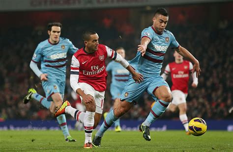 Arsenal West Ham | gallery arsenal v west ham united premier league 23