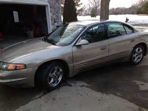 2002 Pontiac Bonneville Ssei Problems 2002 Pontiac Bonneville Overview Cargurus