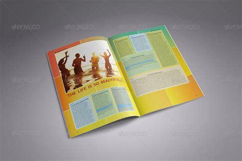 hello magazine template universal magazine template by zheksha graphicriver