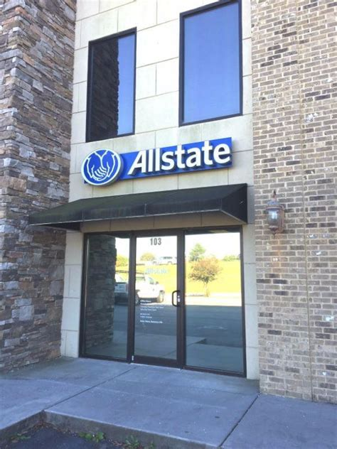 Allstate Insurance Agent: Rudy Surovick in Cartersville