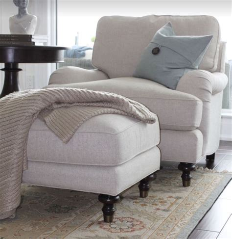 comfy chair with ottoman comfy reading chair and ottoman design ideas comfy