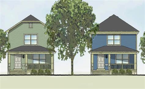 homeport building 33 new homes in milo grogan