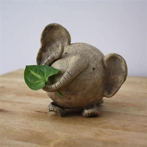 Handmade Clay Sculptures - ceramic picmia