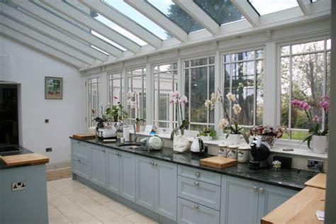 kitchen conservatory designs kitchen orangeries