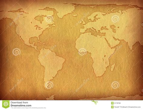 map textured  paper stock illustration image