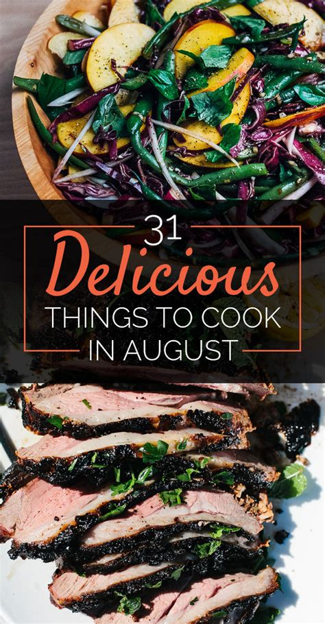 tasty and greatest everything you want to cook right now an official tasty cookbook books 31 delicious things you need to cook in august