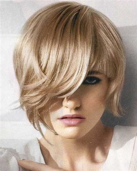 blonde asymmetrical haircuts 20 latest short blonde hairstyles short hairstyles 2017