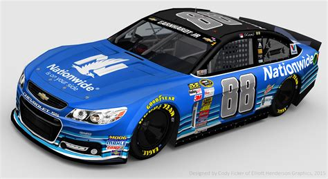 nascar 2017 dale jr paint scheme sneak peek youtube all new ford html autos post