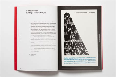 the typography idea book inspiration from 50 masters