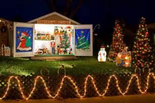 christmas outdoor decor for 2011 yard decorations christmas