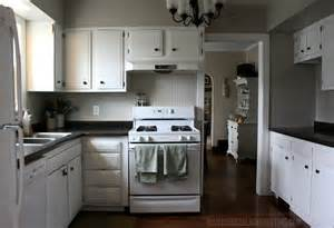 Kitchen Cabinet Gel Stain creating a meaningful home white house black shutters