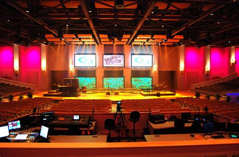 california stage and lighting church 171 jands australia