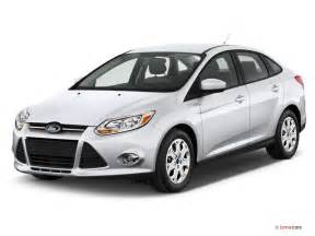 Ford Focus 2012 Review 2012 Ford Focus Prices Reviews And Pictures U S News