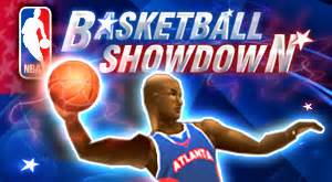 Against all 30 nba teams in nba basketball showdown bring your game