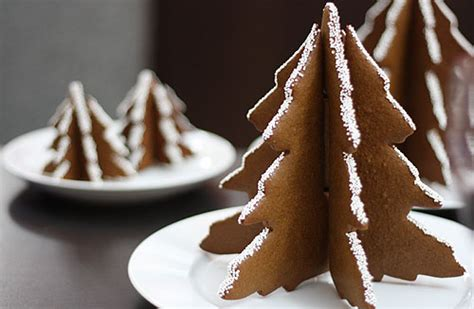 not martha 3d tree gingerbread cookies the outtakes