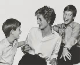 princess diana sons npg p717 16 diana princess of wales with her sons