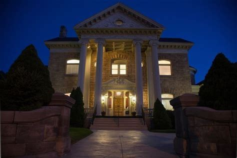 The Salisbury Mansion Wedding Venue   Salt Lake City Utah