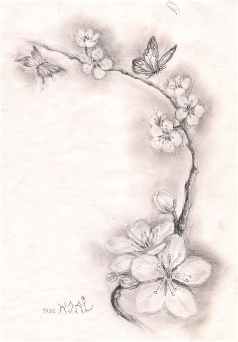 cherry blossom wrist tattoo designs best tattoo design