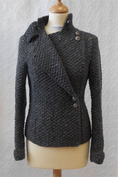 army knitting pattern military style jacket knitting pattern pdf cable wool